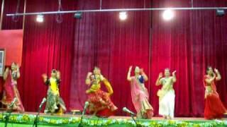 Nimbooda+Daak Babu Dec.2008