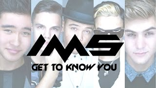 IM5 - Get to Know You (Official Audio)