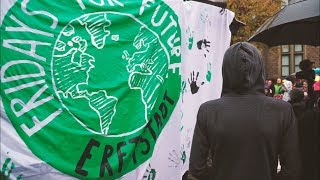 FRIDAYS FOR FUTURE || Erftstadt 2019