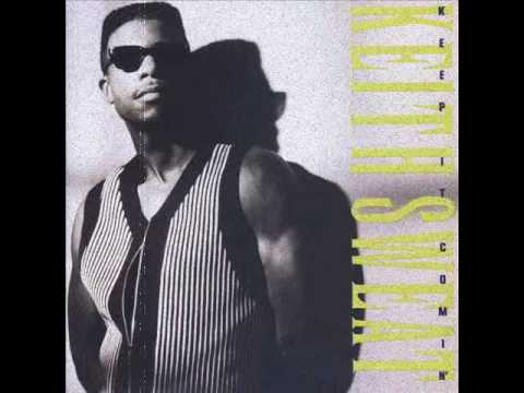 Keith Sweat - I'm Going For Mine (1991)