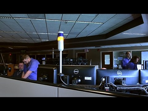 CNY's Job Hunt: Onondaga County 911 Center is always hiring (video)