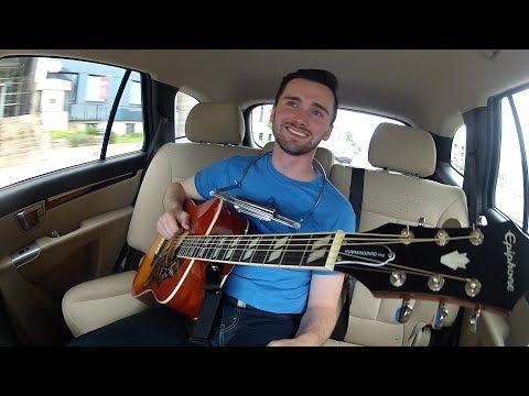 Jeff's Musical Car - John ...