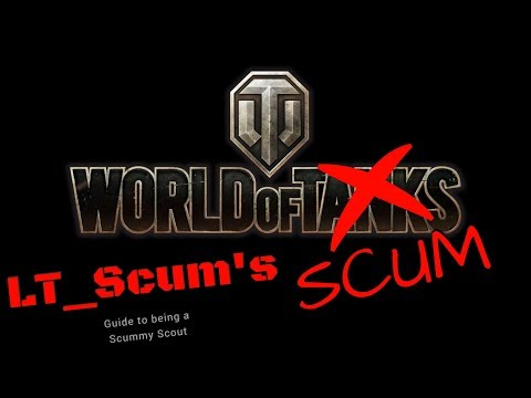 World of Scum - LTG - 9 Kills in 5 Minutes