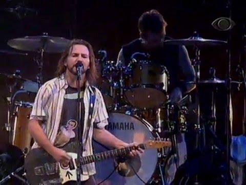 Pearl Jam - Live At Pacaembu (Sao Paulo - Brazil) - 2005