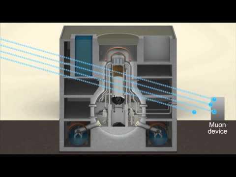"""Diagnosing Fukushima Reactors with an """"X-Ray""""?"""