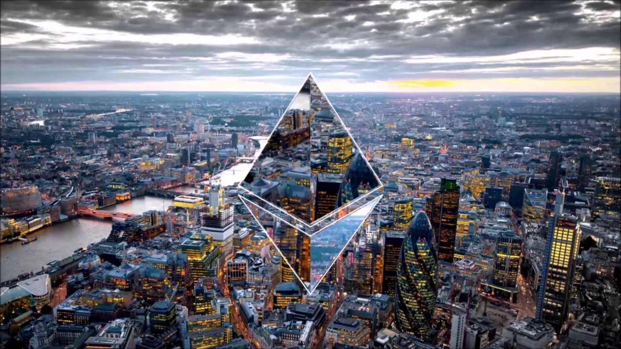 The Value of Ethereum and Programmable Cryptocurrency ...