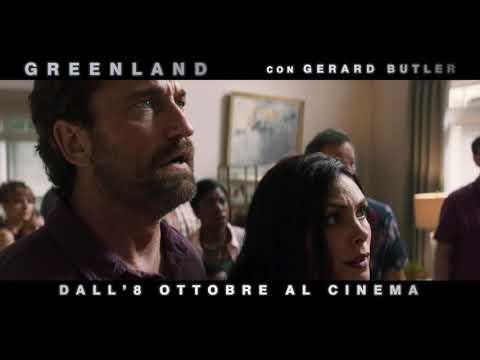 Greenland con Gerard Butler | Clip HD Clark