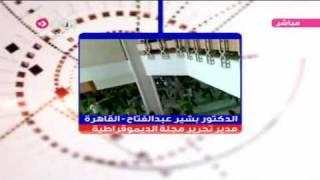 الرئيس احمدي نجاد يعارض  منع الاختلاط في الجامعات