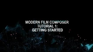 how to make epic film music getting started