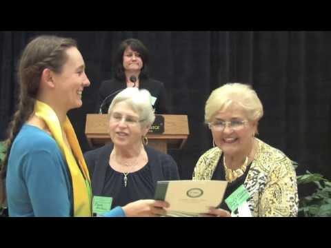 Assistance League Huntington Beach Awards Golden West College Nursing Scholarships