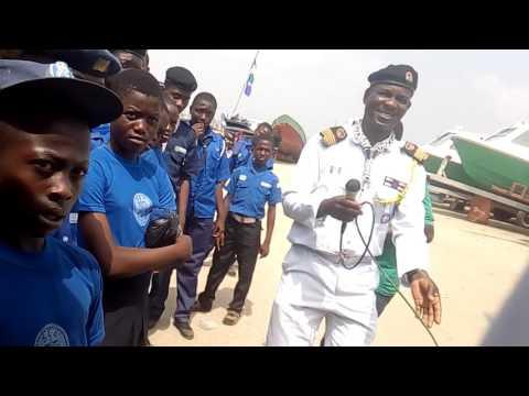 THE SCOUT ASSOCIATION OF NIGERIA CENTENARY CELEBRATIONS PART I
