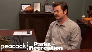 ron-swanson-s-deathbed-parks-and-recreation