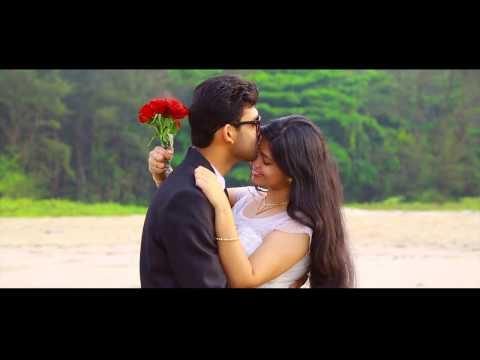 Kerala Post Wedding Video:- Jestin+Deepa