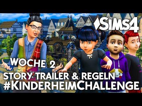 die-sims-4-kinderheim-challenge---story-&-regeln-woche-2
