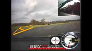 Red Letter Days Driving Experience at Dunsfold Aerodrome Part 1 - Lamborghini Gallardo Spyder