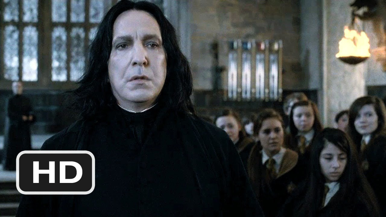 harry potter and the deathly hallows part 2 4 movie clip