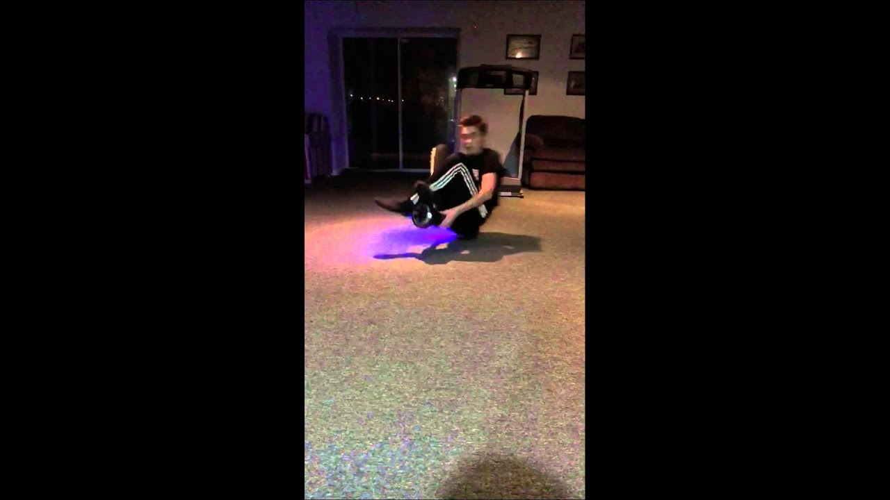 Epic Youtube Comment By Elson: Epic Hoverboard FAIL
