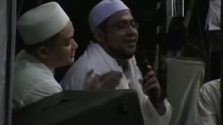 Sholawat Versi Aduh Aa Eneng Rindu Adek Berjilbab Ungu Syair Milad Majelis Himmatul 39 Aliyah