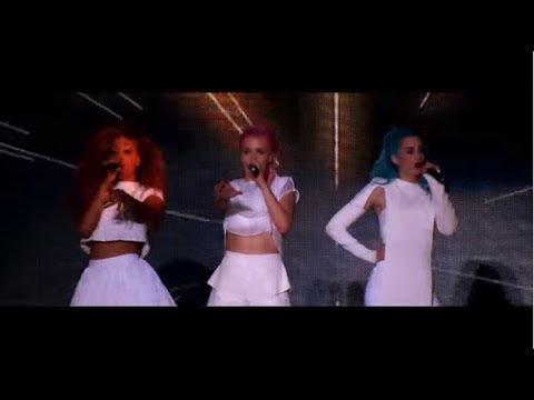 Sweet California - Ladies´ Night