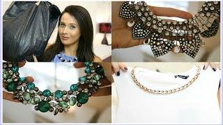 ♡ Huge Zara Haul! ♡ Thumbnail