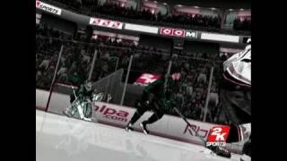 NHL 2K7 Xbox Trailer - Trailer