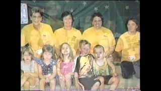 PART TWO - Henderson Chapel Baptist Church Homecoming - 2005