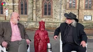 5 Minuten mit...  Hans Jürgen Ferdinand