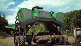 Новые Технологии сельхозтехники