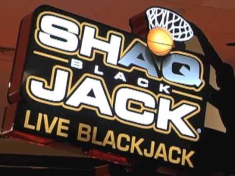 Tropicana Atlantic City Opens Shaq Jack Poker