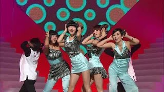 【TVPP】Brown Eyed Girls - How Come, 브아걸 - 어쩌다 @ Music Core Li…