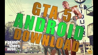 GTA 5 Android - Download GTA 5 for Android and iOS (tutorial + download)