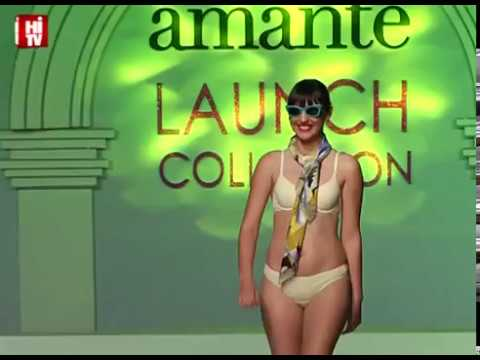 Amante Launch Collection