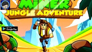 Jungle World: Super Adventure Gameplay Full HD (Android /IOS) by GameStudioMini