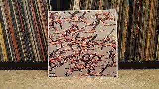 Deftones - Gore (550092-1 Reprise) White Vinyl LP 2016