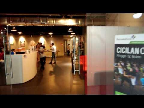 Tempat Fitness Jakarta Selatan Osbond Gym Blok M