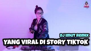 Yang Viral Di Story Tiktok Enak Banget Dj Imut Remix