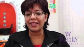 Testimonio Verónica Castro Pujol