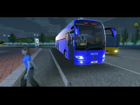 under the inter-tourist bus around the city -bus simulator unlimate |