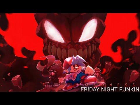 Vs. Tricky Version 2 (Friday Night Funkin')