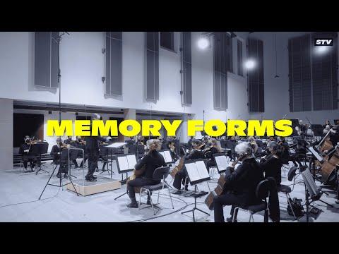 Memory Forms: Linda Catlin Smith