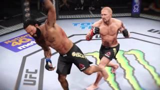 Uppercut From Hell - UFC 2