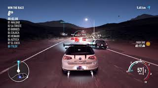 Need For Speed Payback Episode 2: Dancing on the Edge