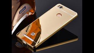 Чехол для Xiaomi Redmi 3S/3Pro. Гламурно!
