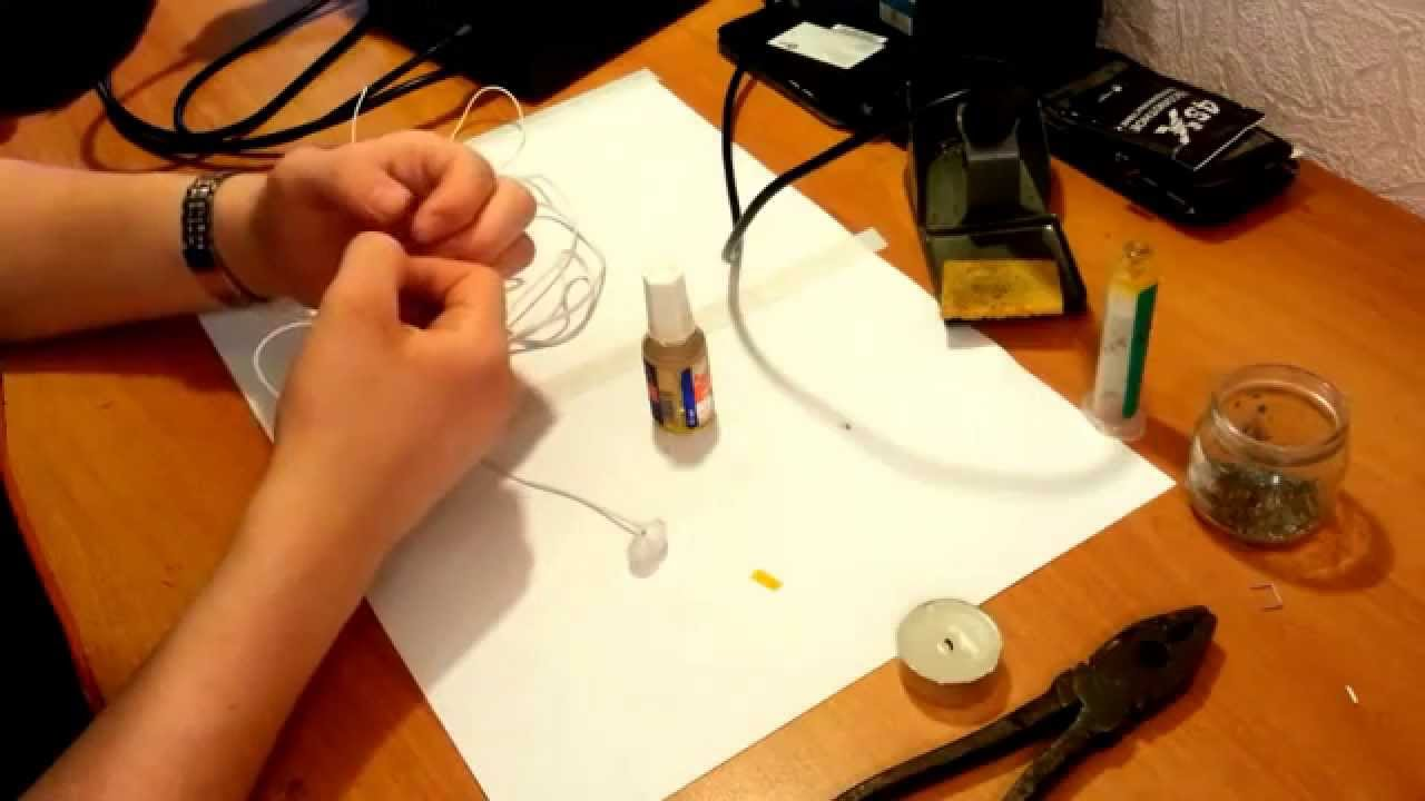 Sony ericsson схема наушников фото 413