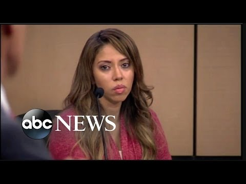 Dalia Dippolito Testifies She Was Acting, Not Plotting Husband's Murder