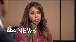 Dalia Dippolito Testifies She Was Acting, Not Plotting Husband's Murder