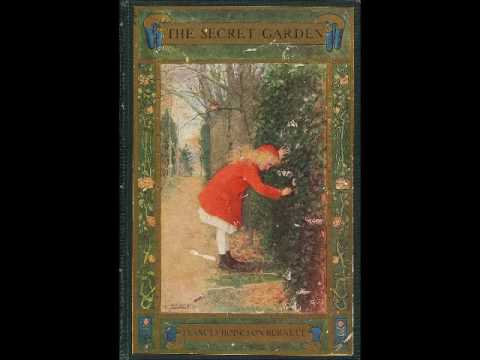The Secret Garden Chapter 24 U201cLet Them Laughu201d (Audio Book)
