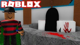 ROBLOX SCARY STORIES | ROBLOX HORROR STORY