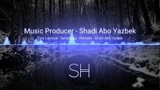 Zara Larsson - Symphony - ( Remix By : Shadi Abo Yazbek )