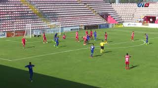 CD Trofense 3-1 Gil Vicente FC